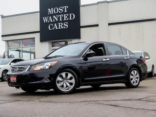 Used 2010 Honda Accord EX|SUNROOF|MULTIFUNCTION STEERING WHEEL|17