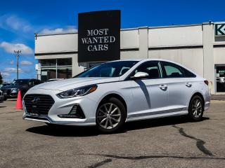 Used 2018 Hyundai Sonata GL|BLIND|16
