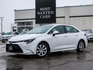 Used 2020 Toyota Corolla LE|BLIND|ACC|CAMERA|TOUCHSCREEN|16