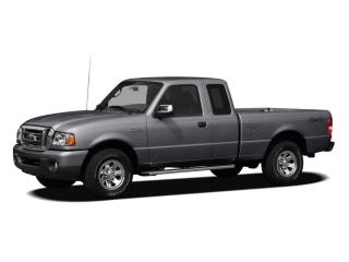 Used 2009 Ford Ranger SPORT for sale in Burnaby, BC