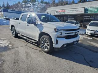 Used 2020 Chevrolet Silverado 1500 RST for sale in Greater Sudbury, ON