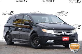 Used 2011 Honda Odyssey Touring FWD | 3.5L V6 | NAV | TOURING for sale in Kitchener, ON
