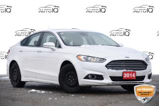 Used 2014 Ford Fusion SE 202A | NAV | MOONROOF | TECH PACKAGE for sale in Kitchener, ON