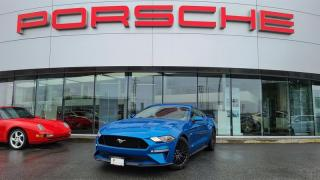 Used 2020 Ford Mustang Coupe GT Premium for sale in Langley City, BC