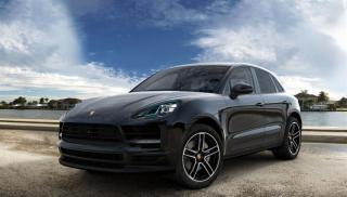 New 2021 Porsche Macan S for sale in Langley City, BC
