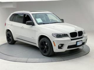 Used 2011 BMW X5 xDrive35i for sale in Vancouver, BC