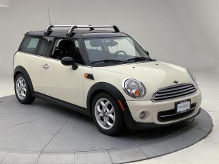 Used 2014 MINI Cooper Clubman for sale in Vancouver, BC