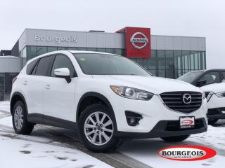 Used 2016 Mazda CX-5 GS for sale in Midland, ON