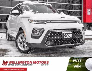 Used 2020 Kia Soul EX | One Owner | Clean CarFax ... for sale in Guelph, ON