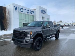 New 2021 Ford F-250 Lariat ROUSH LARIAT F-250 for sale in Chatham, ON