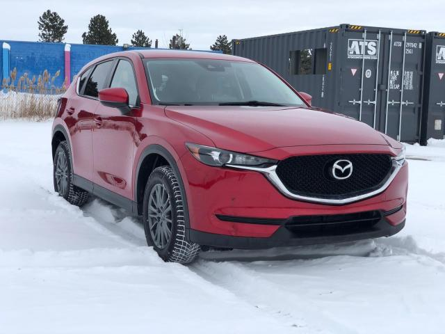 2017 Mazda CX-5 GS|AWD|Clean Carfax|Blind spot|2 sets of tires|