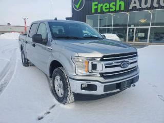 Used 2020 Ford F-150 XL Apple CarPlay/Android Auto, Backup Cam, Bluetooth! for sale in Ingersoll, ON