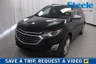 Used 2019 Chevrolet Equinox Premier for sale in Dartmouth, NS