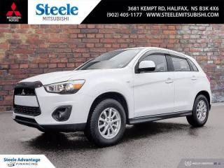 Used 2013 Mitsubishi RVR SE for sale in Halifax, NS