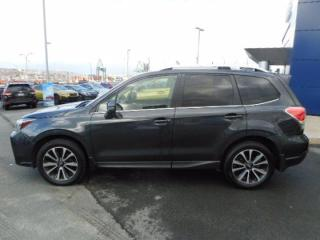 Used 2017 Subaru Forester XT Limited w/Tech Pkg for sale in Halifax, NS