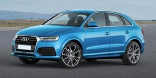 Used 2018 Audi Q3 Komfort for sale in Bolton, ON