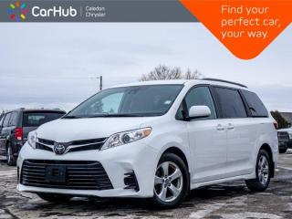 Used 2020 Toyota Sienna LE 8 Passenger Seater Backup Camera Bluetooth Lane Departure Warning 17