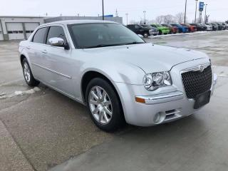 Used 2010 Chrysler 300 LIMITED for sale in Tilbury, ON