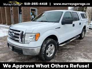 Used 2009 Ford F-150 XLT for sale in Guelph, ON