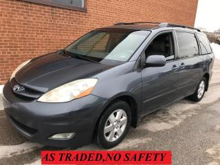Used 2009 Toyota Sienna LE for sale in Oakville, ON