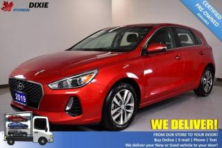 Used 2019 Hyundai Elantra GT Preferred for sale in Mississauga, ON
