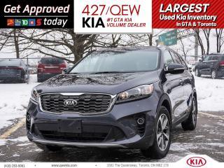 Used 2019 Kia Sorento EX for sale in Etobicoke, ON
