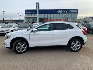 Used 2020 Mercedes-Benz GLA GLA 250/AWD/LEATHER/ROOF/NAVI for sale in Edmonton, AB