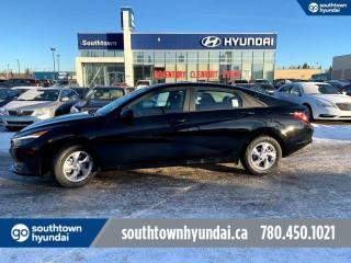 New 2021 Hyundai Elantra Essential - 2.0L Apple CarPlay, Backup Cam, Heated Seats, Bluetooth for sale in Edmonton, AB