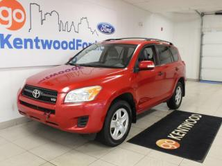 Used 2012 Toyota RAV4 Base | AWD | Auto | One Owner | for sale in Edmonton, AB