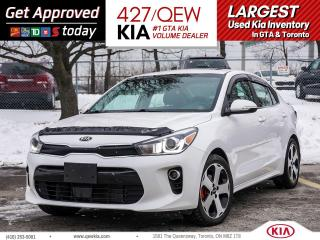 Used 2018 Kia Rio EX Tech for sale in Etobicoke, ON