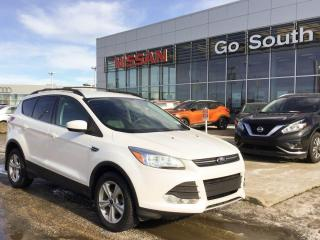Used 2013 Ford Escape SE, 4WD, AWD, ECOBOOST for sale in Edmonton, AB