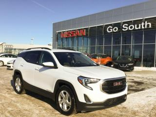 Used 2020 GMC Terrain SLE, AWD, BACK UP CAMERA for sale in Edmonton, AB