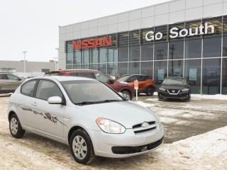 Used 2011 Hyundai Accent GL, AUTO - FINANCING AVAIALABLE for sale in Edmonton, AB
