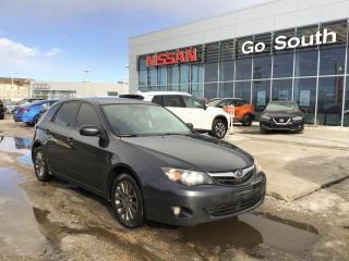 Used 2011 Subaru Impreza 2.5i, AWD, SPORT for sale in Edmonton, AB