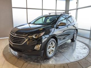 Used 2018 Chevrolet Equinox ONE OWNER - RARE DIESEL MODEL! for sale in Edmonton, AB