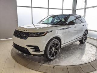 Used 2019 Land Rover Range Rover Velar One Owner - Accident Free! for sale in Edmonton, AB
