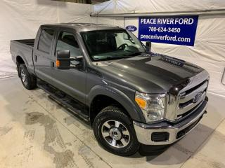 Used 2015 Ford F-350 Super Duty SRW XL for sale in Peace River, AB