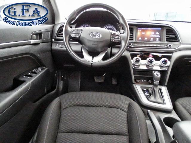 2019 Hyundai Elantra PREFERRED, SUNROOF, SAFETY PKG, BLIND SPOT
