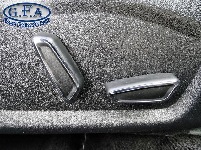 2018 Ford Fusion SE WOOD TRIM, REARVIEW CAMERA, MEMORY SEATS, NAVI