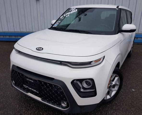 2020 Kia Soul EX *HEATED SEATS*