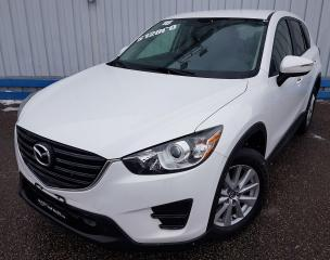 Used 2016 Mazda CX-5 GX *6-SPEED* for sale in Kitchener, ON