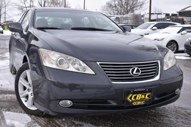 2007 Lexus ES 350 NO ACCIDENTS