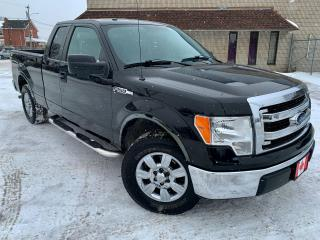 Used 2013 Ford F-150 XLT for sale in Guelph, ON