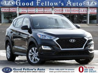 Used 2019 Hyundai Tucson PREFERRED, AWD, REARVIEW CAMERA, LANE DEPARTURE for sale in Toronto, ON