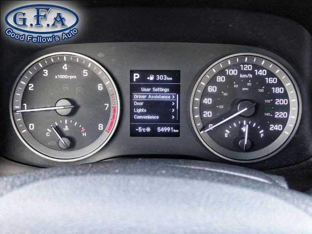 2019 Hyundai Tucson PREFERRED, AWD, REARVIEW CAMERA, LANE DEPARTURE