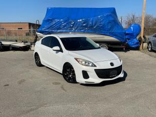 Used 2012 Mazda MAZDA3 GX for sale in Oakville, ON