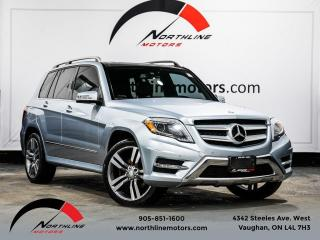 Used 2013 Mercedes-Benz GLK-Class GLK250 BlueTec/AMG Sport/Navigation/LKA/Pano Roof for sale in Vaughan, ON
