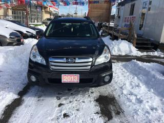 Used 2013 Subaru Outback 3.6R w/Limited Pkg for sale in Etobicoke, ON