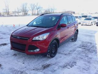Used 2014 Ford Escape SE for sale in Innisfil, ON