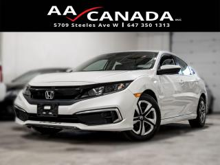 Used 2019 Honda Civic EX for sale in North York, ON